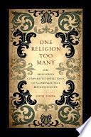 One Religion Too Many