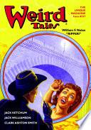 Weird Tales  337  Book Paper Edition