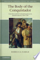 The Body of the Conquistador