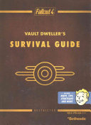 Fallout 4 Vault Dweller s Survival Guide