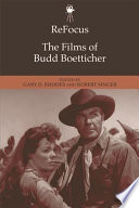 ReFocus  The Films of Budd Boetticher
