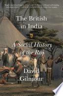 Book The British in India