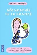 illustration Tests express / Géographie de la France