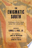 The Enigmatic South