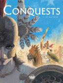 download ebook conquests - volume 3 - scythian blood pdf epub