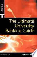 Ultimate University Ranking Guide