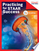 Time For Kids Practicing For Staar Success Reading Grade 5