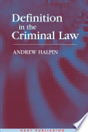 The Criminal Law Journal [Pdf/ePub] eBook