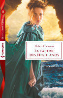 Book La captive des Highlands