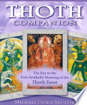 The Thoth Companion Enigmatic Tarot Decks Of All Time Offers