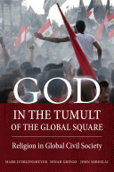God in the Tumult of the Global Square Book