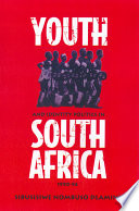 Youth and Identity Politics in South Africa  1990 1994 Book PDF