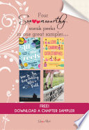 Swoon Reads Spring 2016 Teaser