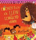 download ebook cochen fach a'r llew llwglyd iawn/little red and the very hungry lion pdf epub