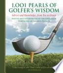 1 001 Pearls of Golfers  Wisdom