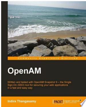 OpenAM - ISBN:9781849510233