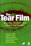 The Tear Film