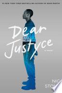 Book Dear Justyce