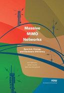 Massive Mimo Networks