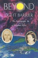 Ebook Beyond the Light Barrier Epub Elizabeth Klarer Apps Read Mobile