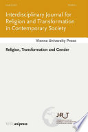 Religion  Transformation and Gender