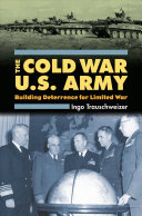 The Cold War U S  Army