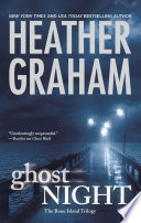 Ghost Night (Mills & Boon Romance) Book Cover