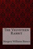 The Velveteen Rabbit Margery Williams Bianco