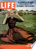 13 ao�t 1956