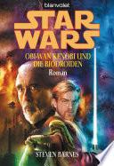 Star Wars  Obi Wan Kenobi und die Biodroiden