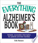 The Everything Alzheimer s Book