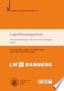 Logistics Management - Challanges, Opportunities & Solutions