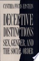 Deceptive Distinctions