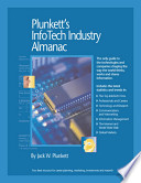 Plunkett s InfoTech Industry Almanac 2007  E Book