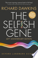 The Selfish Gene book