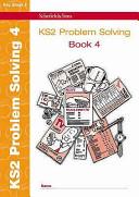 KS2 Problem Solving