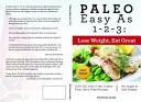 Paleo Easy As 1 2 3