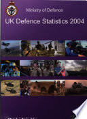Uk Defence Statistics 2004