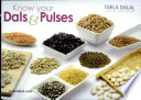 Know Your Dals   Pulses