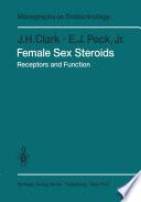 Female Sex Steroids