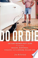 Do Or Die book