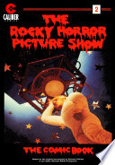 Rocky Horror Picture Show  The Comic Book  2