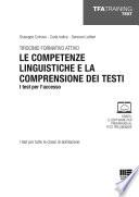 Le competenze linguistiche e la comprensione dei testi