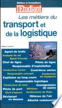 Les m  tiers du transport et de la logistique