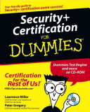 Security+ Certification For Dummies