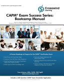 Capm Exam Success Series