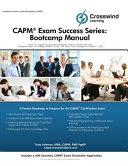 Capm Exam Success Series