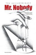 The ExtraORDINARY Mr  Nobody Book PDF