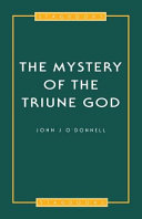 The Mystery Of The Triune God