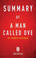 Summary of A Man Called Ove